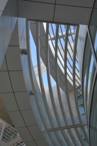Getty Center, Los Angeles, CA
