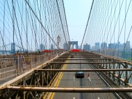 Brooklyn Bridge, NY