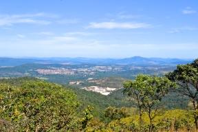 Pirenopolis, GO, Brazil