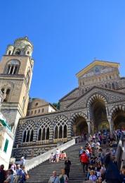 Cattedrale di Sant'Andrea/Duomo di Amalfi