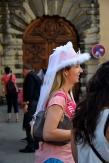 A bride?? Lyon, FR.