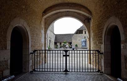 Burgundy, France.