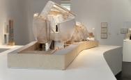 Louis Vuitton Foundation Model