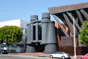 Chiat/Day Building- Google Headquarters, Venice, CA- Photo A. Furtado