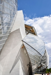 Louis Vuitton Foundation, Paris - Photo A. Furtado
