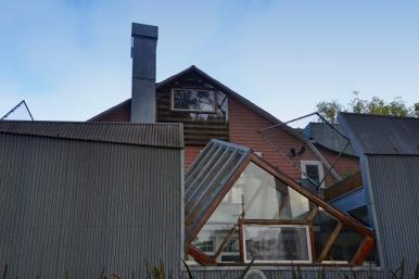 Gehry Residence, Sta Monica, CA - Photo A. Furtado