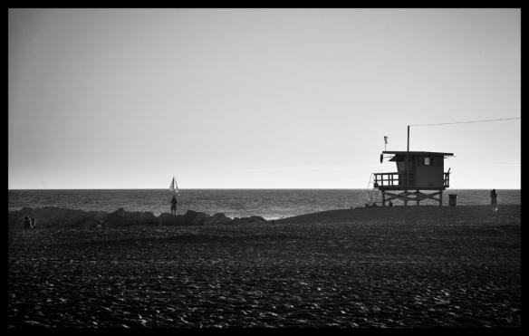 Beach-B&W-DSC_7331