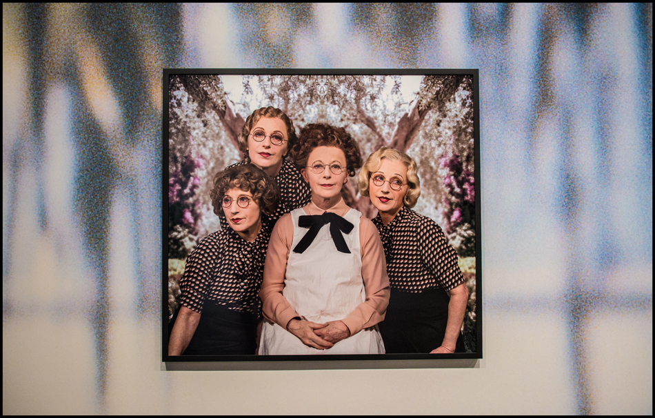 a report on the life and work of cindy sherman an american artist American artist cindy sherman creates pretty inclusive retrospective of sherman's work william tecumseh sherman: in the service of my country: a life.