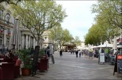 Old Center Avignon