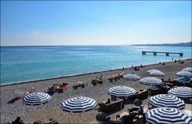 Nice, Cote D'Azur.