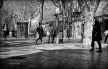 Aix-en-Provence, France.