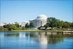 Jefferson Memorial, Washington, D.C.