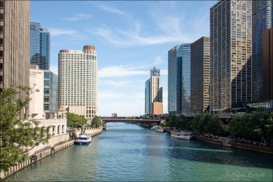 Chicago, USA.